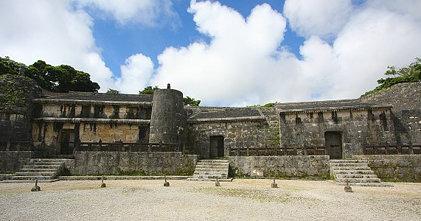 Tamaudun Mausoleum