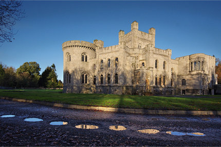 Gosford Castle Co. Armagh
