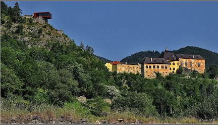 Burg Rabenstein Frohnleiten