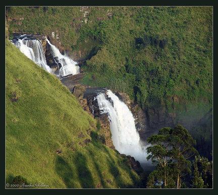 St. Clare's Falls