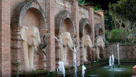 2012-11-21 Thailand Day 03, Chiang Mai Zoo
