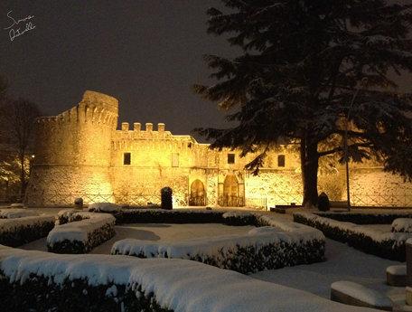 Castello Orsini