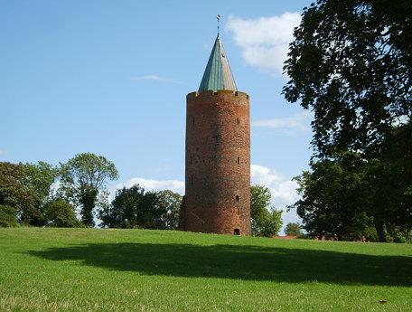Vakantie Denemarken 2009