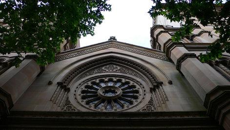 Sydney Synagogue