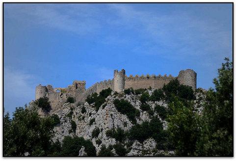 Castell de Puillorenç, Puillorenç