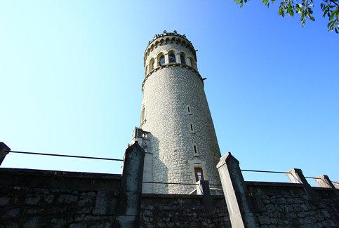 IMG_8939 Poncharra :Tour d'Avallon