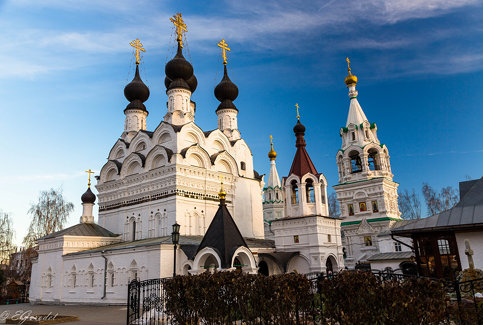 Saint-Troitskiy cathedral (2)