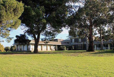 Osborne House - Geelong