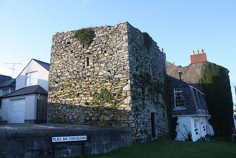 Margaret's Castle