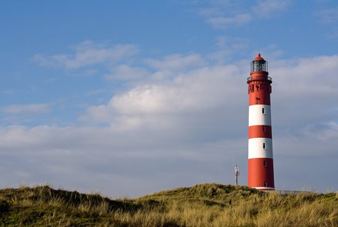 Leuchtturm Amrum - 03