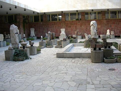 Pazardzhik History Museum