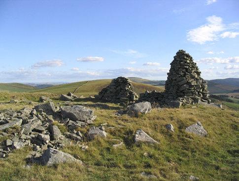 Bow Castle Broch