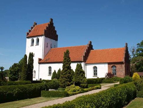 Jørlunde Kirke