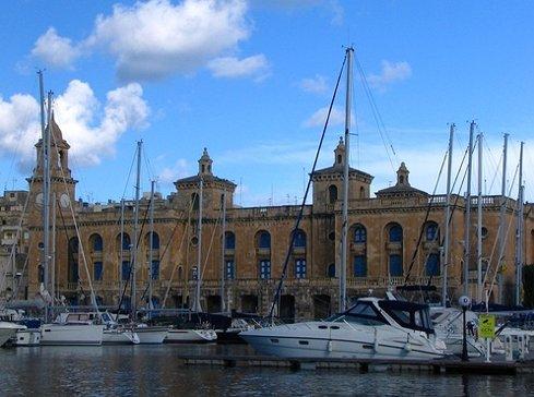 Vittoriosa (Birgu) - Malta Maritime Museum