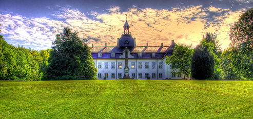 Schloss Charlottenlund