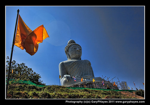 2011 Thai Islands 47 - Big Buddha