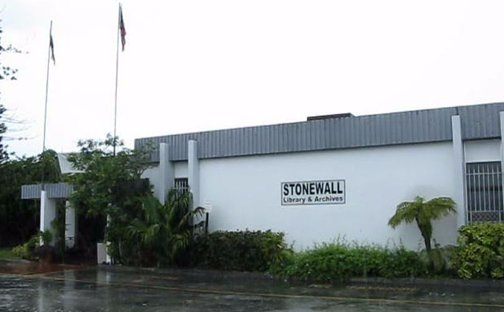 Stonewall Library & Archives