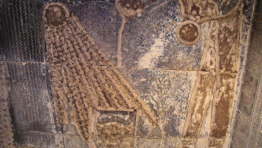 QENA - Temple de DENDERA