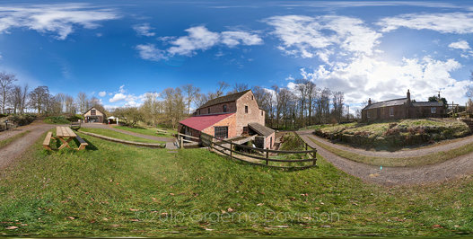 Barry Mill Spherical Panorama 2016-03-25a