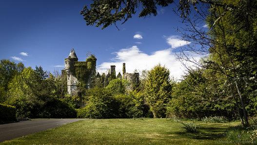 Buchanan Castle-11