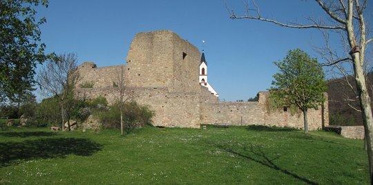 Neu-Baumburg