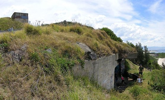 Illowra Battery