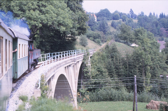 4481 tussen Weiz en Birkfeld 2 september 1987