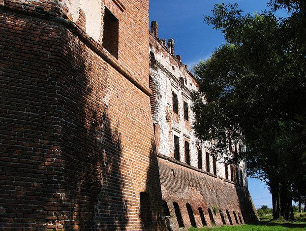 Krupe castle (2)