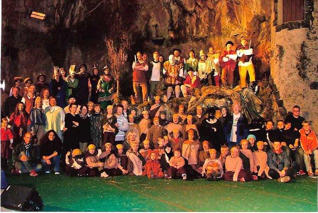 Balve Cave