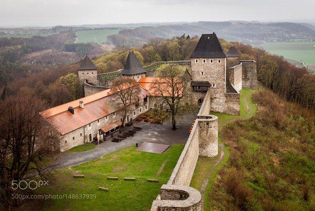 Castle Helfstyn