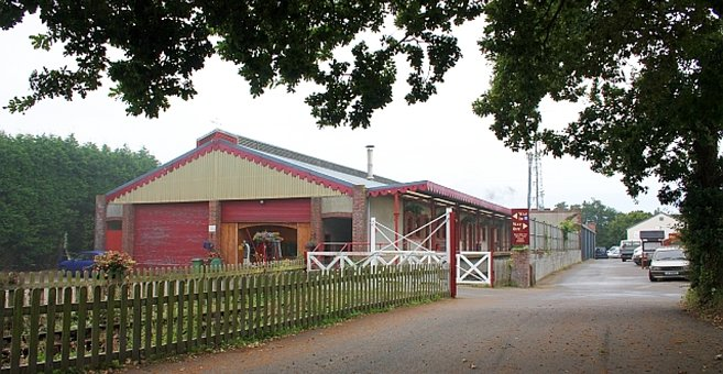 Le Mont Mado - Pallot Heritage Steam Museum