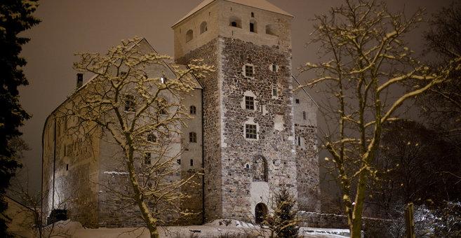 Turku - Turku Castle
