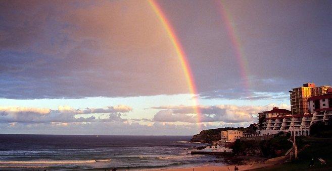 Sydney - Bondi Beach, New South Wales