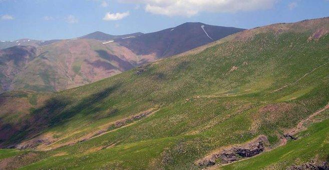 Kirgiz - Кызылнура