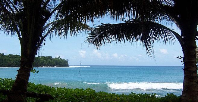 Satufia - Aganoa Beach
