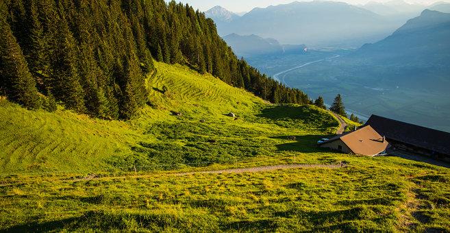 Silum - Alpspitz