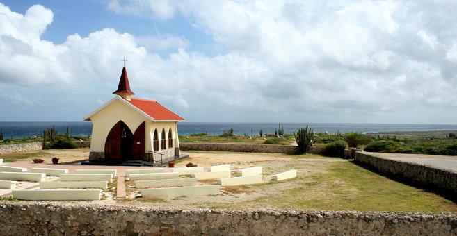 Noord - Alto Vista Chapel