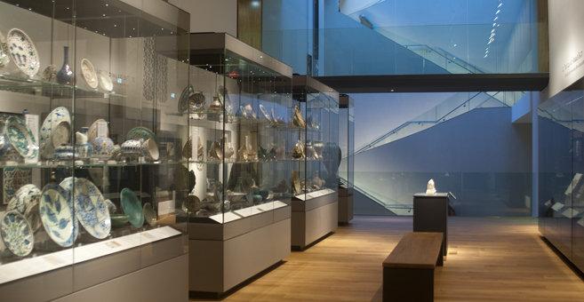 Oxford - Ashmolean Museum