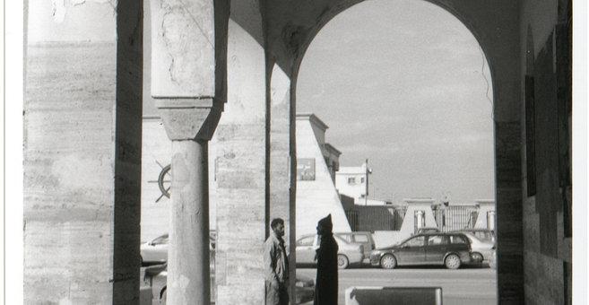 Benghazi - Atiq Mosque (Benghazi)