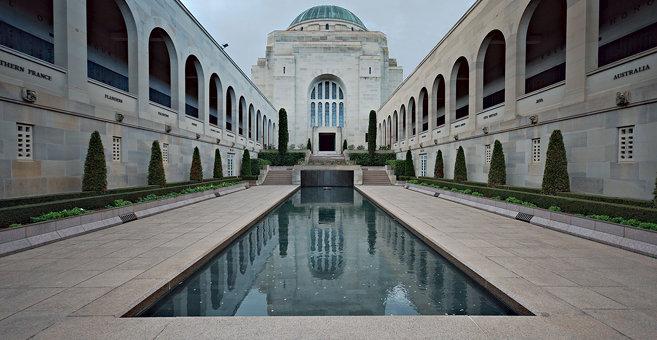 Canberra - Australian War Memorial