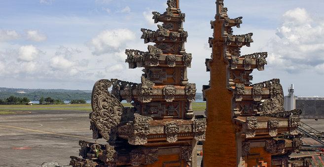 Denpasar - Bali Museum