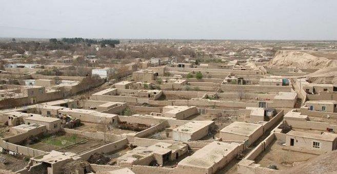 Balkh - Belh