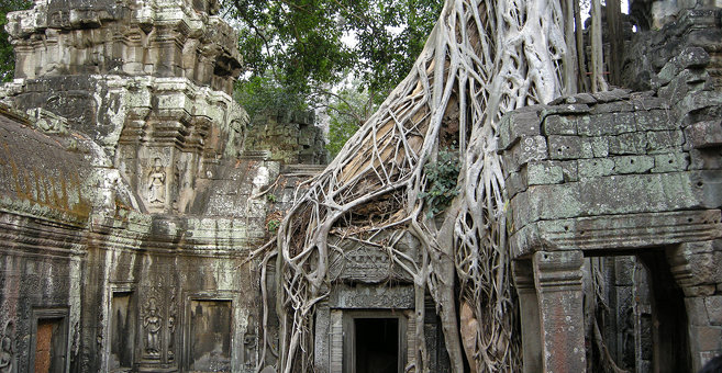 Phum Kravanh - Banteay Kdei