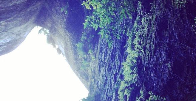 Pa-hsien-tung - Bashian Cave