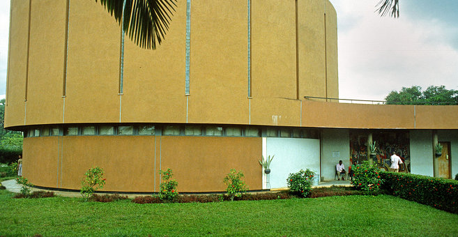 Benin City - Benin Museum