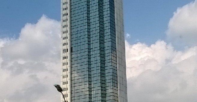 Santiago de Cali - Cali Tower