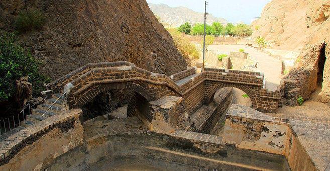 Kraytar - Cisterns of Tawila