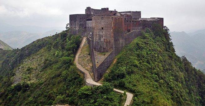 Seize - Citadelo Laferrière