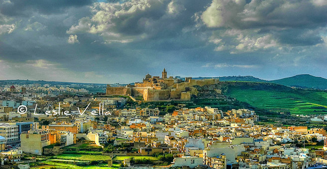 Rabat - Cittadella (Gozo)