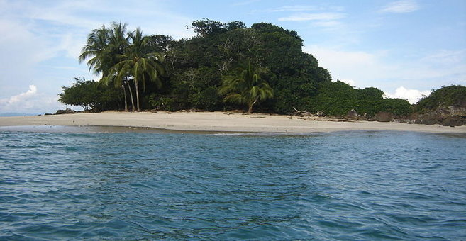 La Galera - Coiba